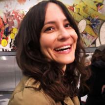 Emily Calderone's Profile on Staff Me Up