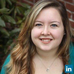 Sarah Millington's Profile on Staff Me Up