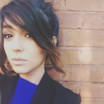 Michelle Parham's Profile on Staff Me Up
