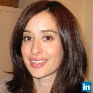 Heather Rutman's Profile on Staff Me Up
