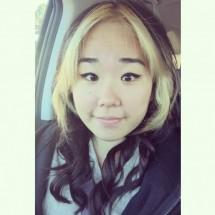 Cherry Park's Profile on Staff Me Up