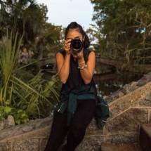 Jenny Woo's Profile on Staff Me Up