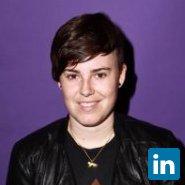 Lindsay Meeks's Profile on Staff Me Up