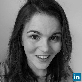 Lauren Goddard's Profile on Staff Me Up