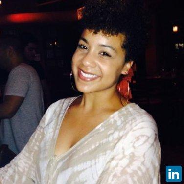 Nyla Wissa's Profile on Staff Me Up