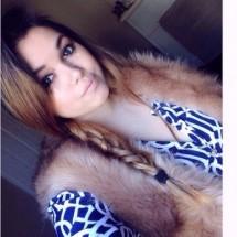 McCaela Domingo's Profile on Staff Me Up