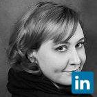 Dorothy Blyskal's Profile on Staff Me Up