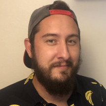Jake Hargrove's Profile on Staff Me Up