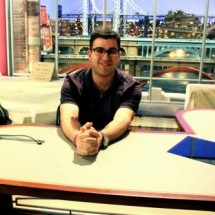 Justin Tasolides's Profile on Staff Me Up