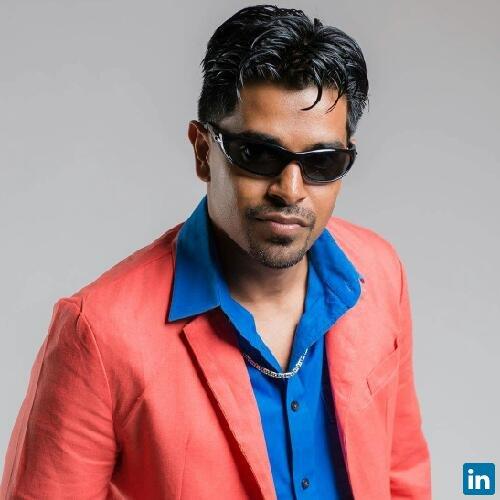 avinash singh's Profile on Staff Me Up