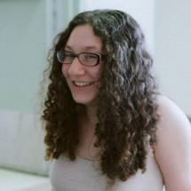 Rebecca Markowitz's Profile on Staff Me Up