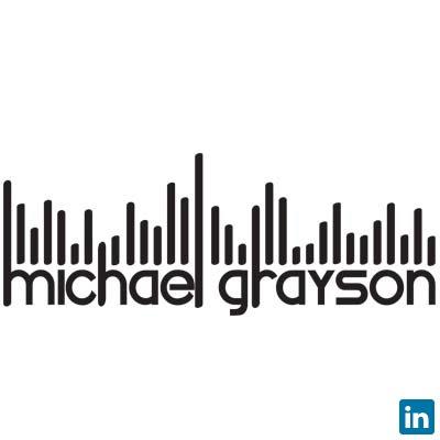 Michael Grayson's Profile on Staff Me Up