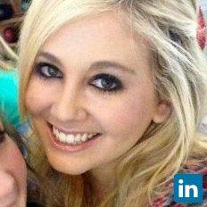 Hannah Schneider's Profile on Staff Me Up