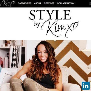 Kim Appelt's Profile on Staff Me Up