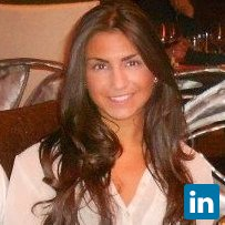 Alyssa Schiano's Profile on Staff Me Up