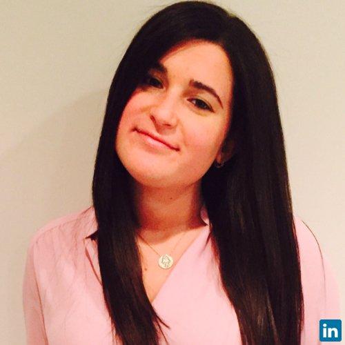 Erika Reichelscheimer's Profile on Staff Me Up