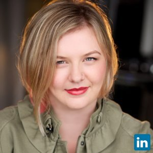 Jennifer Bozic's Profile on Staff Me Up