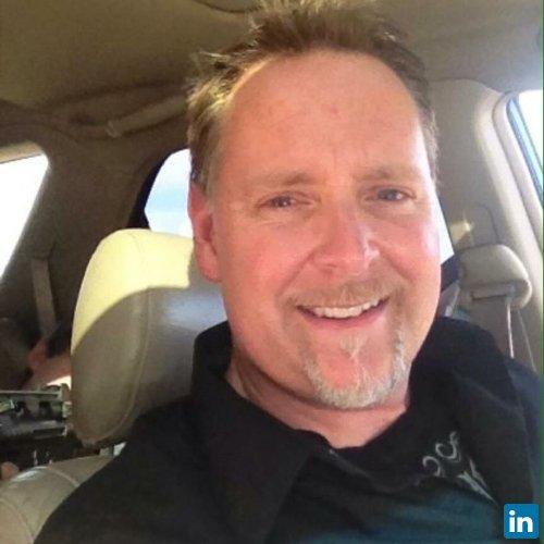 Jason Grant's Profile on Staff Me Up