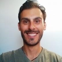 Jorge Rivas's Profile on Staff Me Up