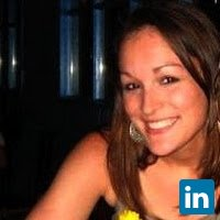 Caitlin Shaffer's Profile on Staff Me Up