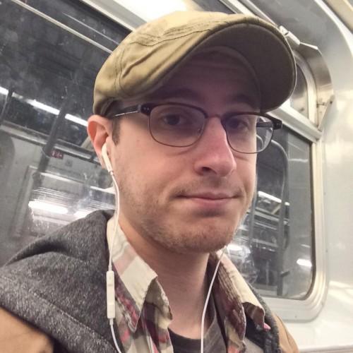 Alexander Holm's Profile on Staff Me Up