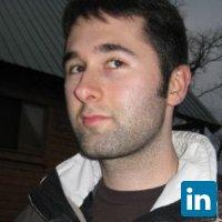Blake Carlile's Profile on Staff Me Up