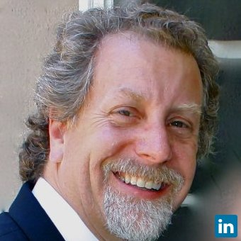 Tony Friedman's Profile on Staff Me Up