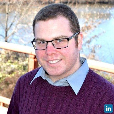 Jesse Pilnik's Profile on Staff Me Up