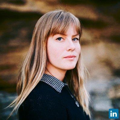 Jessica Obert's Profile on Staff Me Up