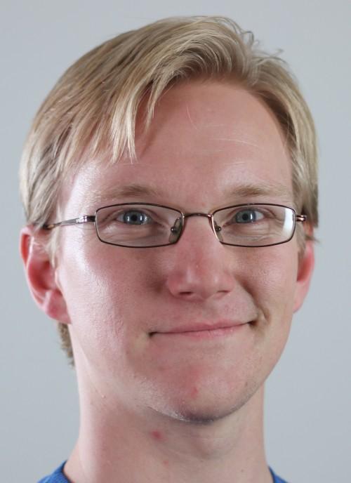 William Wohlfarth's Profile on Staff Me Up