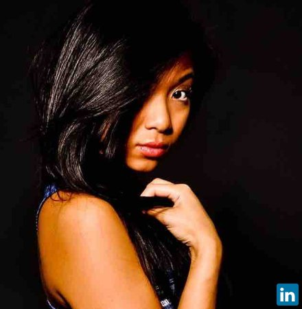 Kimberly Phan's Profile on Staff Me Up