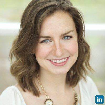 Emily LaPierre's Profile on Staff Me Up