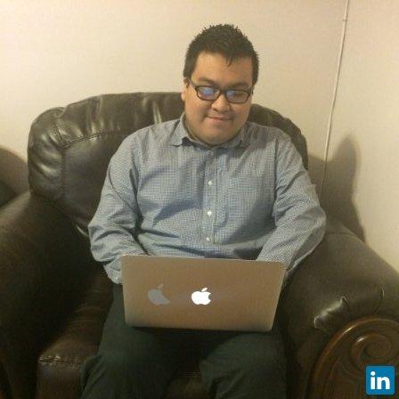 Enrique Cruz's Profile on Staff Me Up