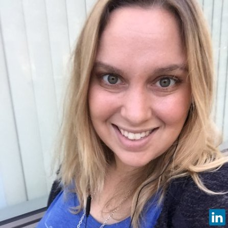 Paige Feldman's Profile on Staff Me Up