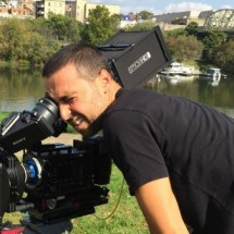 Marco Giordani's Profile on Staff Me Up