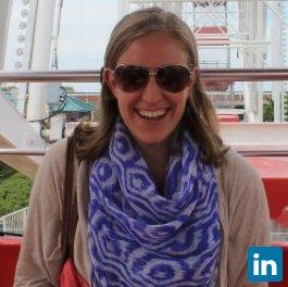Kathleen Howe's Profile on Staff Me Up