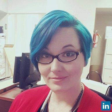 Neoma Skye's Profile on Staff Me Up