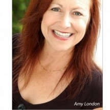 Amy London's Profile on Staff Me Up