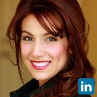 Christina Iannuzzi's Profile on Staff Me Up