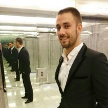Sergey Karpuhin's Profile on Staff Me Up