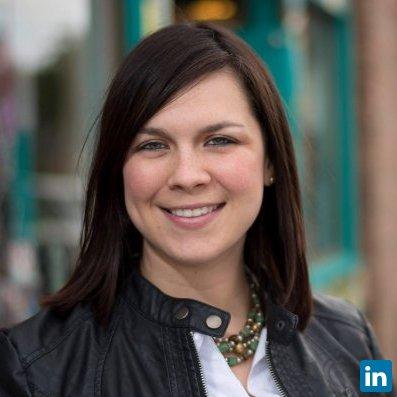 Erin Elizabeth Gardner's Profile on Staff Me Up