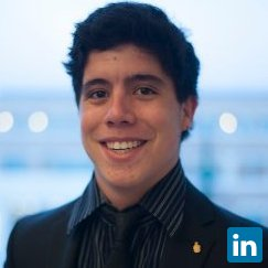 Jason Pedroza's Profile on Staff Me Up