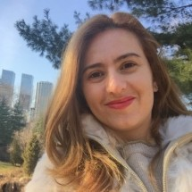 Zoe Kons's Profile on Staff Me Up