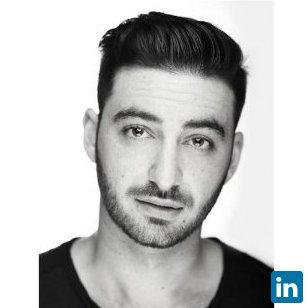Andrew Schotz's Profile on Staff Me Up