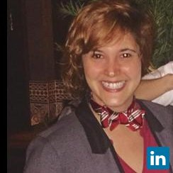Ivonne Cotorruelo's Profile on Staff Me Up