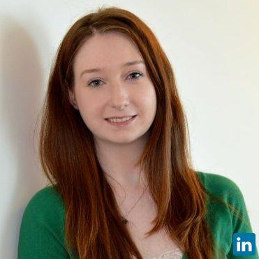 Erin Cassidy Hendrick's Profile on Staff Me Up