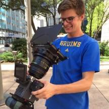 Joseph Brookhart's Profile on Staff Me Up