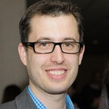 Justin Gutwein's Profile on Staff Me Up