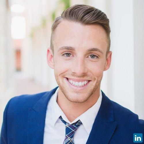 Owen Parker's Profile on Staff Me Up