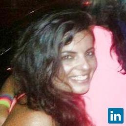 Samantha Pirrello's Profile on Staff Me Up